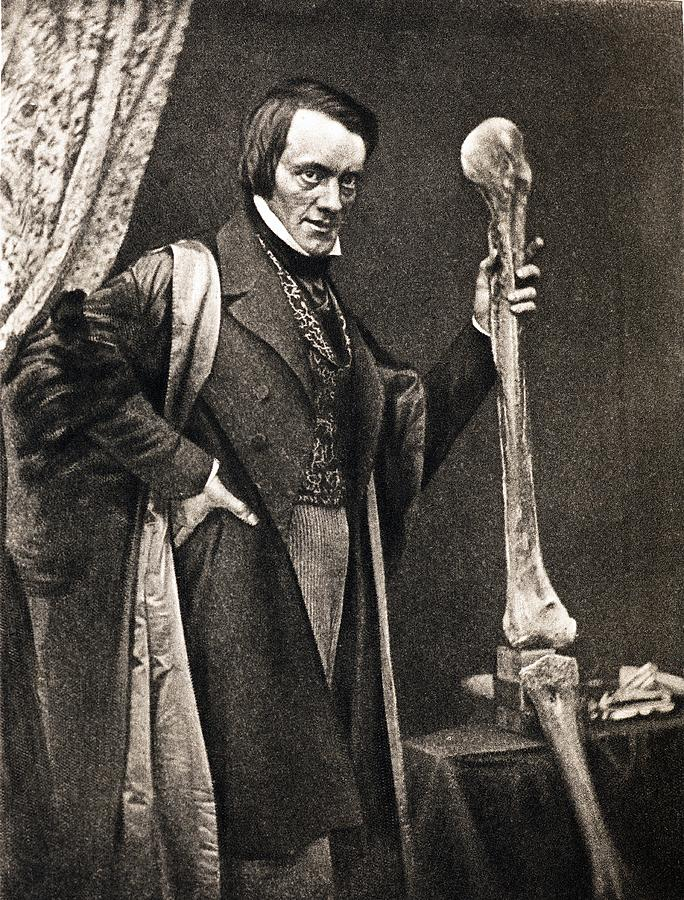 1846-richard-owen-and-moa-leg-fossil-paul-d-stewart